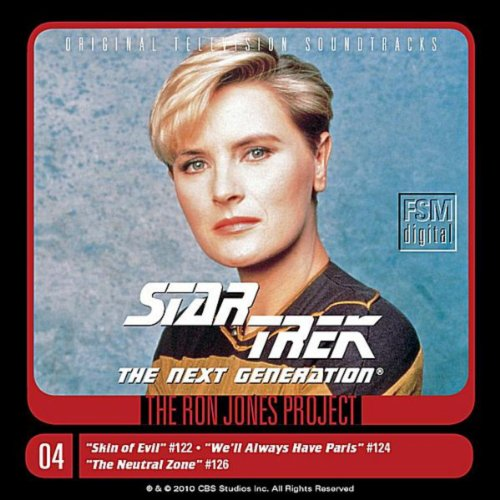Star Trek: The Next Generation...