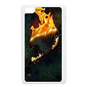 Fairy Tail iPod Touch 4 Case White Decoration pjz003-3827307