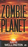 Zombie Story, Tome 3 : Zombie Planet par Wellington