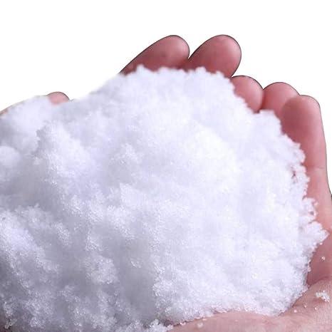 Amazon Com Supvox Christmas Artificial Snow Fake Snow