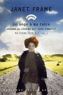 Un ange à ma table, tome 1 : Ma terre, mon île  par Frame