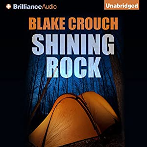 Shining Rock Audiobook