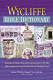img - for Wycliffe Bible Dictionary book / textbook / text book