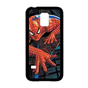 With The Amazing Spider Man For S5 Mini Galaxy Samsung Clear Phone Case For Guys Choose Design 7