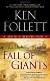download ebook fall of giants: book one of the century trilogy [mass market paperback] [2012] (author) ken follett pdf epub