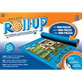 Masterpieces Puzzle Company Puzzle Roll-Up in A Box