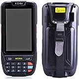 Highton 4 inch PDA Handhelds MT6735 Android5.1 Rear Camera8.0M camera IP67 Waterprtoof handhelds