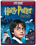 Harry potter a l'ecole des sorciers [HD DVD]