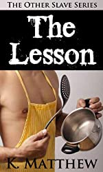 The Lesson (The Other Slave Book 2) (English Edition)