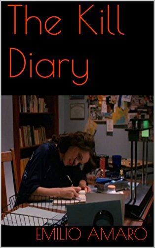Download PDF The Kill Diary