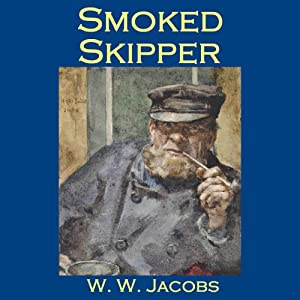 Smoked Skipper Audiobook