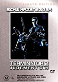 Terminator 2 - Judgment Day [NON-USA Format / PAL / Region 4 Import - Australia]