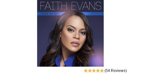 Tears of joy — faith evans | last. Fm.