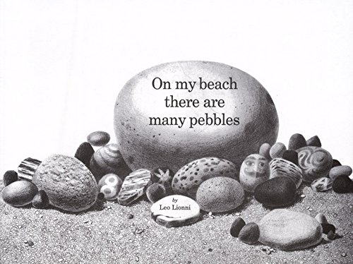 Pebbles On The Beach - On My Beach There Are Many Pebbles