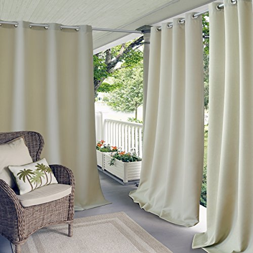 outdoor curtain panels - 9
