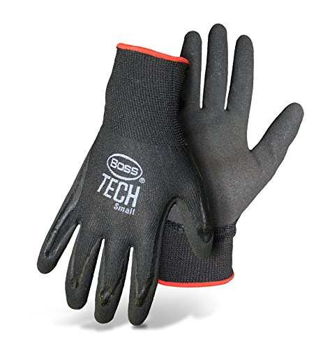 boss-7820xl-extra-large-black-boss-tech-premium-gloves