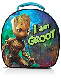 "Guardians of the Galaxy ""I Am Groot"" Insulated Lunchbox - black, one size"