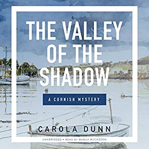 The Valley of the Shadow Audiobook
