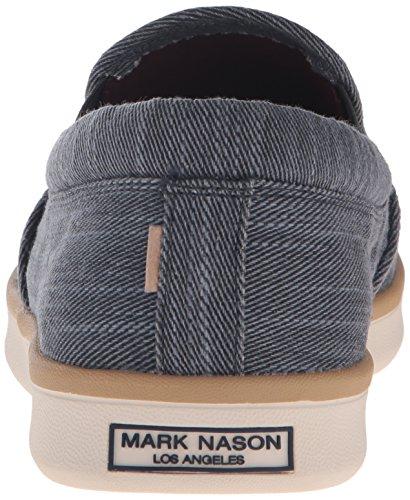 Bluefield azul Angeles Mocasín Los para de Skechers hombre marino Nason Mark Pwwx7FYzq