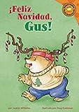 Feliz Navidad, Gus!, Jacklyn Williams, 1404830197