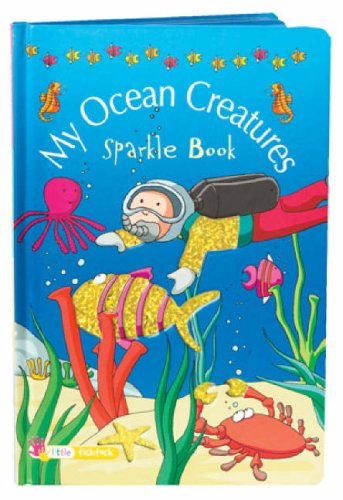 Read Online My Ocean Creatures (Sparkle Books) ebook