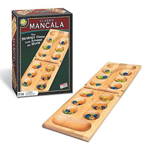 Mancala Game (Game Endless Board Games)