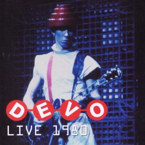 Live 1980 by Devo