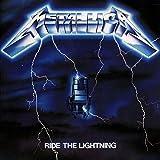 Ride The Lightning (180 Gram Vinyl)