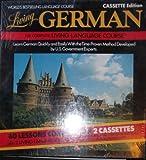 Living Language Old German, Ingeborg Lasting, 0517557800