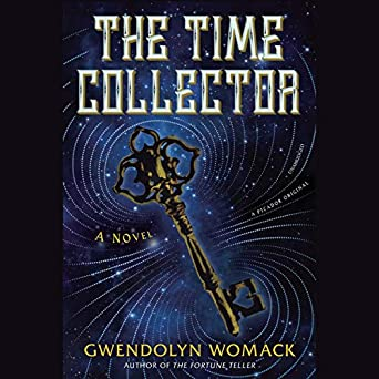 Amazon com: The Time Collector (Audible Audio Edition