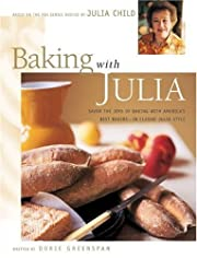 Baking with Julia: Savor the Joys of Baking…
