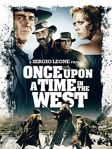Once Upon A Time In The West ()