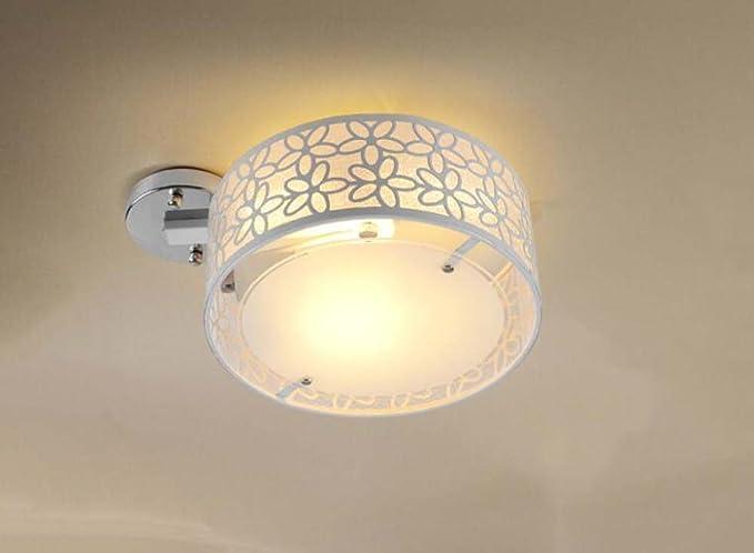 Plafoniere Da Balcone : Lampada da soffitto a led moderna minimalista
