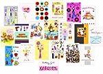 Handy Variety Pack 20 Mixed Birthday...