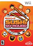 Sushi Go Round - Wii Standard Edition