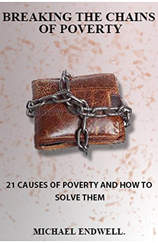 Amazon breaking the chains of povertyhow to have outrageous breaking the chains of povertyhow to have outrageous financial abundance in no time fandeluxe Ebook collections