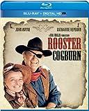 Rooster Cogburn / Une bible et un fusil (Bilingual) [Blu-ray + Digital HD + UltraViolet]