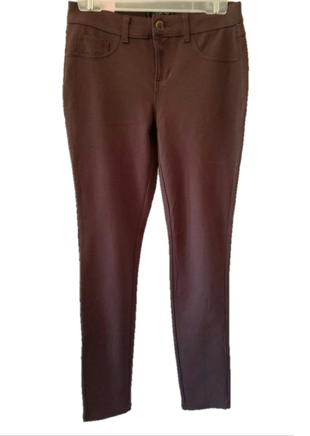 One Five One Ladies Chocolate Pants size 6