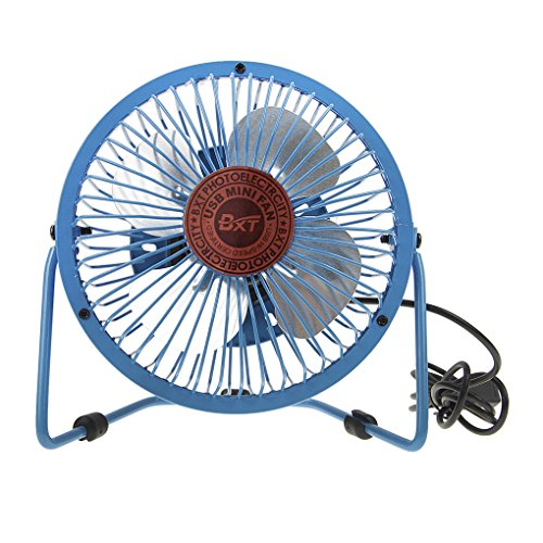 BXT Rotating Electric Cooling Portable