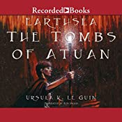 The Tombs of Atuan: The Earthsea Cycle, Book 2 | Ursula K. Le Guin