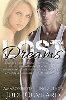 Lost Dreams by [Ouvrard, Jude]