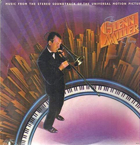 The Max 66% OFF Glenn Miller store Story; Cast Original Broadway
