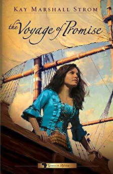 The Voyage of Promise: Grace in Africa Series #2 by [STROM, KAY MARSHALL]