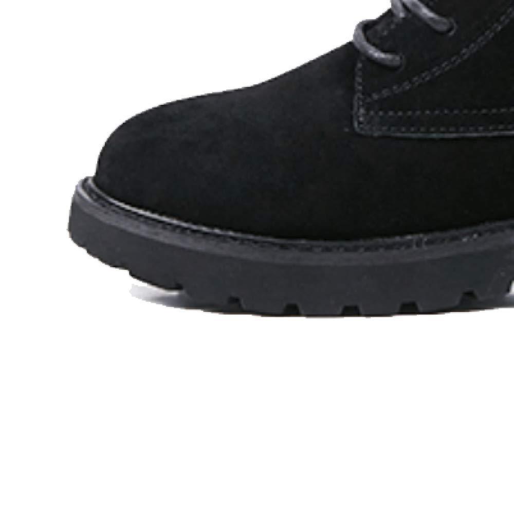 65148 Martin Stiefel Westernstiefel Riemen Chelsea Stiefel Stiefeln Gürtelschnalle Nackten Stiefeln Stiefel c8143a