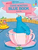 Open Sesame: Cookie Monster's Blue Book: Student Book by Jane Brauer (1985-04-04)