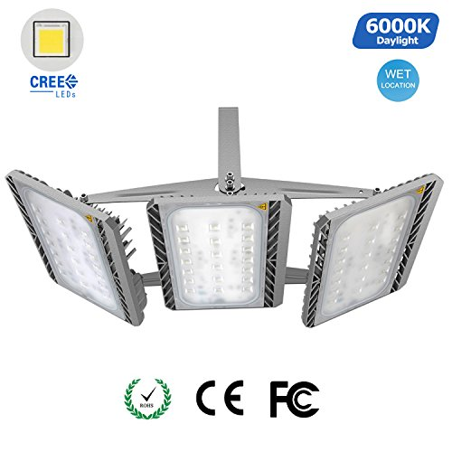 Large Area Led Lighting