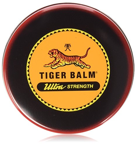 Tiger Balm Ultra cream 8 PACK product image