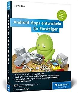 Tutorials für die Entwicklung von Apps und Spielen