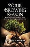 Your Growing Season, Martin Johnson, 0988507323