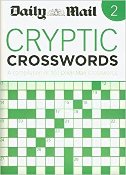 ^UPDATED^ Daily Mail Cryptic Crosswords 2. orders annual release Wings acquired puede